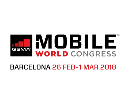 Mobile world congress2018V1