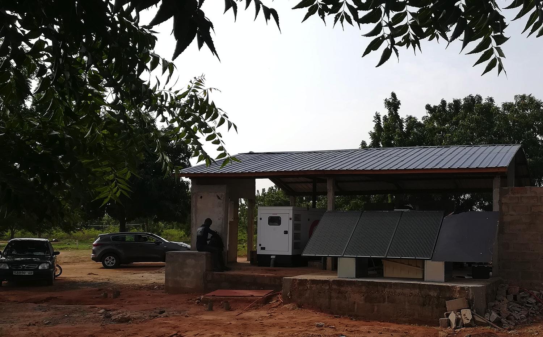 Solution sécurisation énergie Togo-1