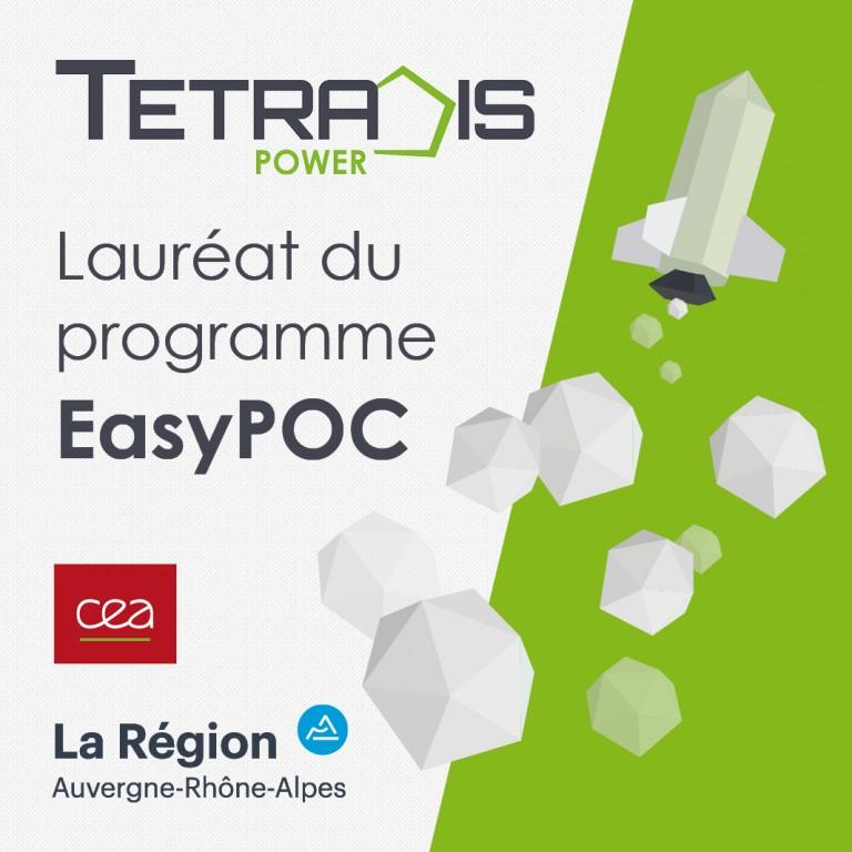 Visuel_Lauréat_EasyPOC_POWER