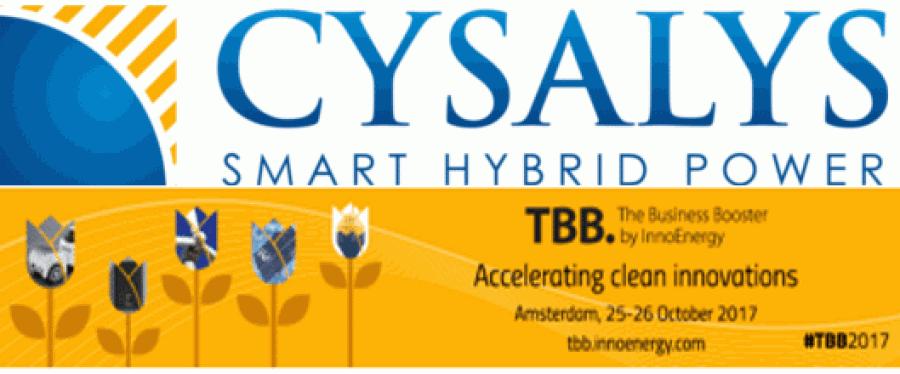 logo TBB Cysalys